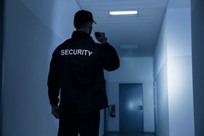 benefits of private security