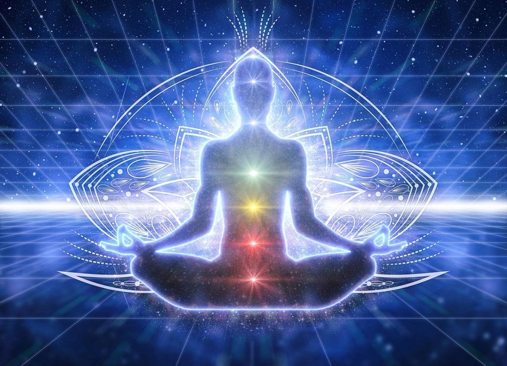 balance the chakras and gain harmony